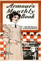 Armours Monthly Cook Book of October 1913 (Free Download)